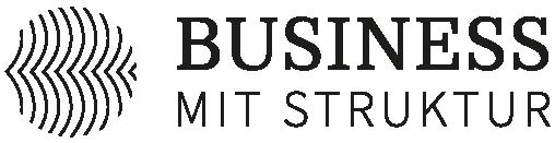 Business mit Struktur