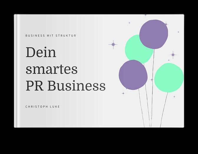 Smartes PR Business