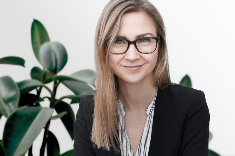 Anne Fiedler Business Coach