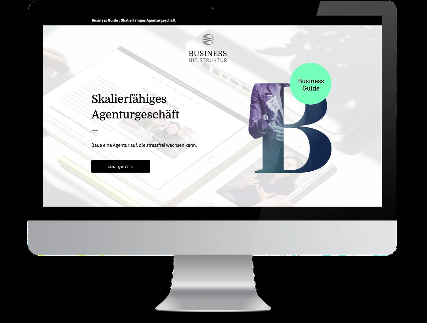 Business Guide Agentur
