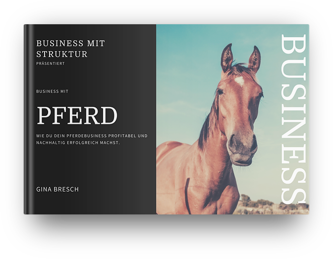 Business mit Pferd-1