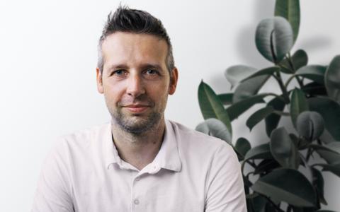 Christoph Luke Business Coach